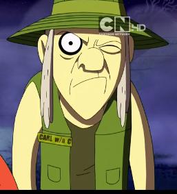 Carl(Reboot)