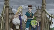 Dr. Stone Episode 18 0953