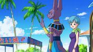 Dragon Ball Super Screenshot 0311