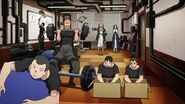 Fire Force Episode 12 English 0490