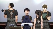 Fire Force Episode 1 0483