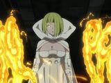 Orochi (Fire Force Universe)