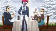 Food Wars! Shokugeki no Soma Season 3 Episode 17 0988