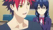 Food Wars Shokugeki no Soma Season 3 Episode 3 0537