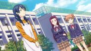 Food Wars Shokugeki no Soma Season 3 Episode 4 0076