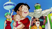 Goku Returns to the other world (73)