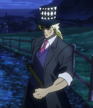 Robert E. O. Speedwagon
