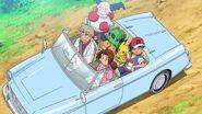 Pokémon Journeys The Series Episode 2 0122