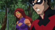 Teen Titans the Judas Contract (494)