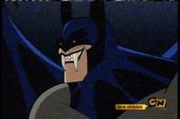 Bruce Wayne(Bat Vampire)