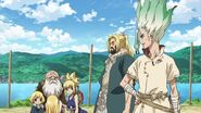 Dr. Stone Episode 15 0367