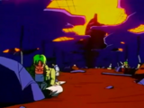 Earth (7th Universe Future Trunks Unknown Timeline)