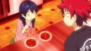 Food Wars Shokugeki no Soma Season 3 Episode 2 0629