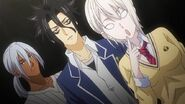 Food Wars Shokugeki no Soma Season 4 Episode 7 0626