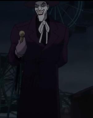 Joker (Batman:The Killing Joke)