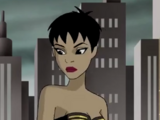 Kathy Duquesne(Batwoman)