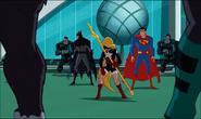 Justice League Action Women (425)