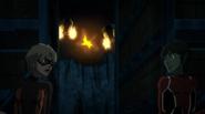 Teen Titans the Judas Contract (820)