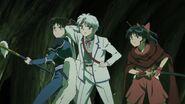 Yashahime Princess Half-Demon Episode 4 0661