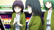 Assassination Classroom Episode 8 0527