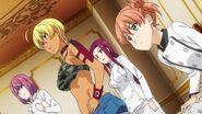 Food Wars! Shokugeki no Soma Season 3 Episode 15 0229