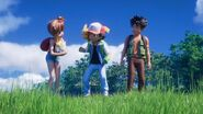 Mewtwo Strikes Back Evolution 0677
