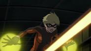 Teen Titans the Judas Contract (151)