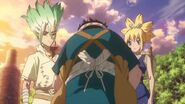 Dr. Stone Episode 10 0805