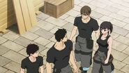 Fire Force Episode 14 1003