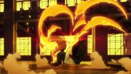 Fire Force Episode 9 0128