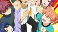 Food Wars! Shokugeki no Soma Season 3 Episode 14 0017