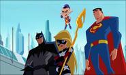 Justice League Action Women (320)