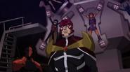 Teen Titans the Judas Contract (1156)