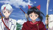 Yashahime Princess Half-Demon Episode 9 0412