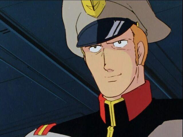 Admiral Wakkein