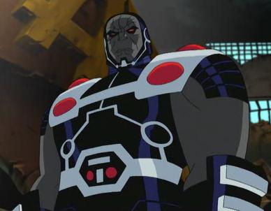 Darkseid(DCAU)