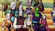 Dragon Ball Super Episode 124 1076