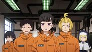 Fire Force Episode 11 0730