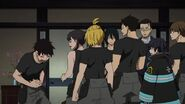 Fire Force Episode 14 1124