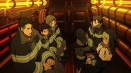 Fire Force Episode 2 0622