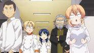 Food Wars! Shokugeki no Soma Season 3 Episode 19 0977