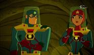Justice League Action Women (83)
