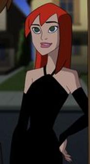 Mary Jane Watson (Spectacular Spider-Man)