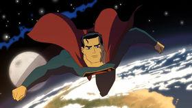 Kal-El(Superman) (Justice League: The New Frontier)