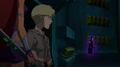Teen Titans the Judas Contract (288)