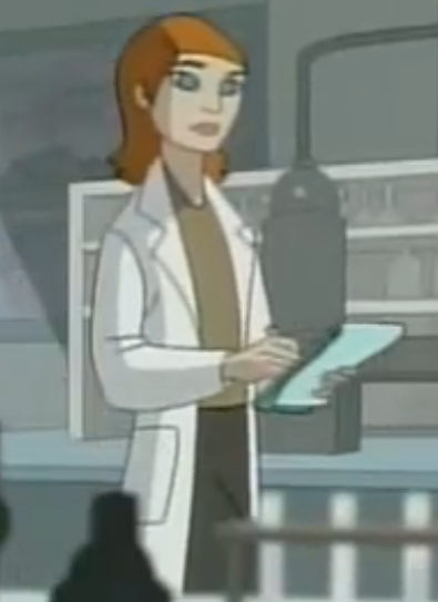 Dr. Martha Connors