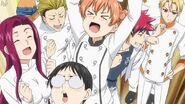 Food Wars! Shokugeki no Soma Season 3 Episode 15 0664