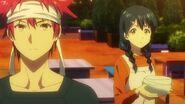 Food Wars Shokugeki no Soma Season 3 Episode 4 0728