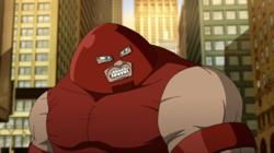 Cain Marko(Juggernaut) (Earth-TRN123)