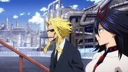 My Hero Academia Season 5 Episode 3 0876